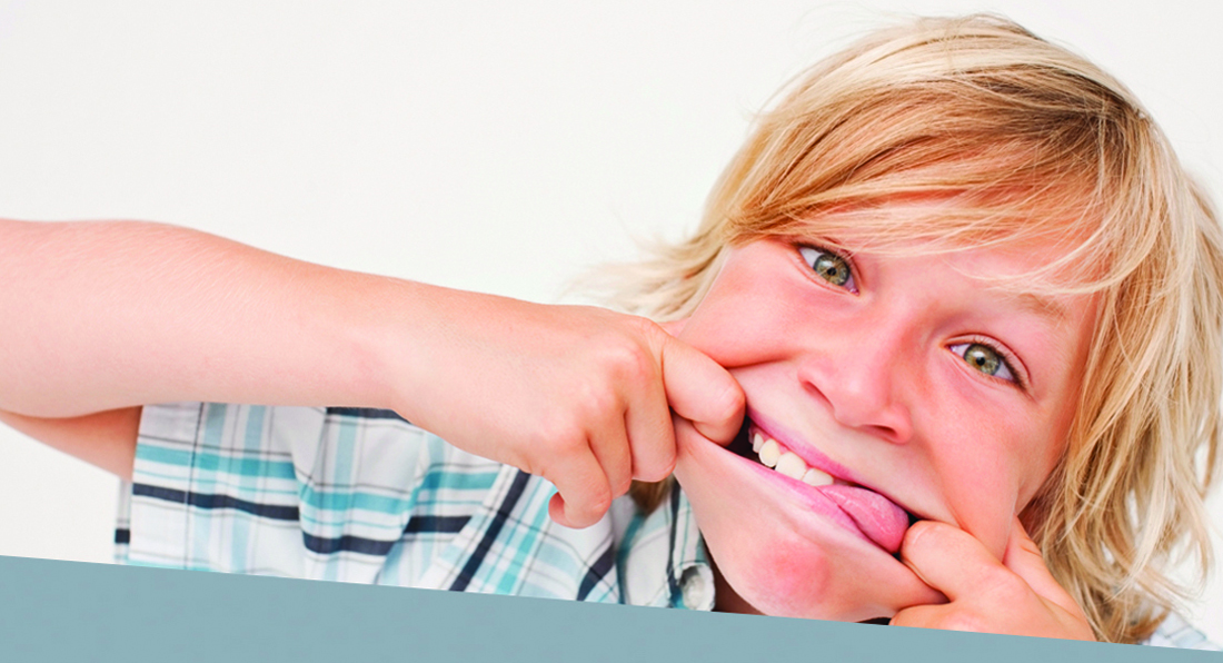 bad breath in children Richmond VA